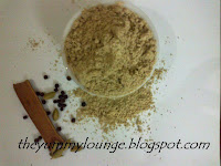 How to Make Homemade Masala Chai Powder Tea Powder Recipe