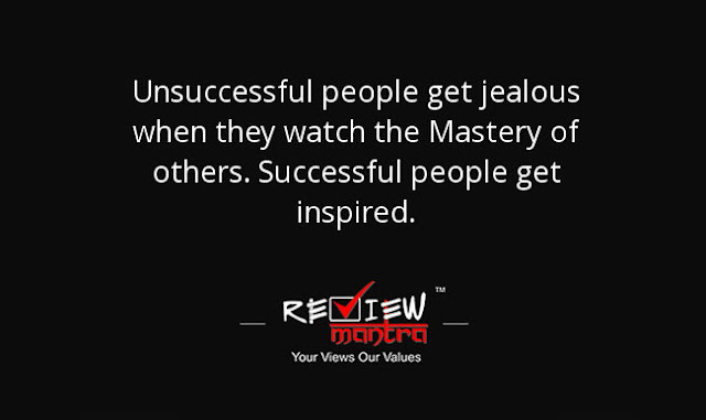 why are some people jealous of successful people reviewmantra