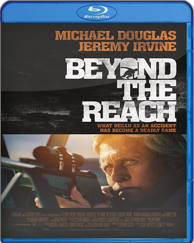 Beyond the Reach [2014] [BD25] [Latino]