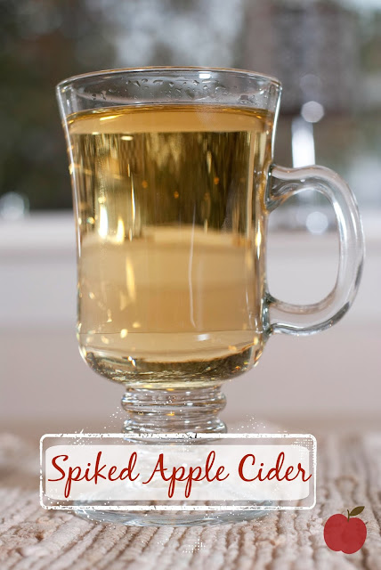 spiked apple cider, vanilla vodka, butterscotch schnapps, christmas cocktail, fall cocktail, autumn cocktail, apple cider photo, apple cider picture, apple cider image