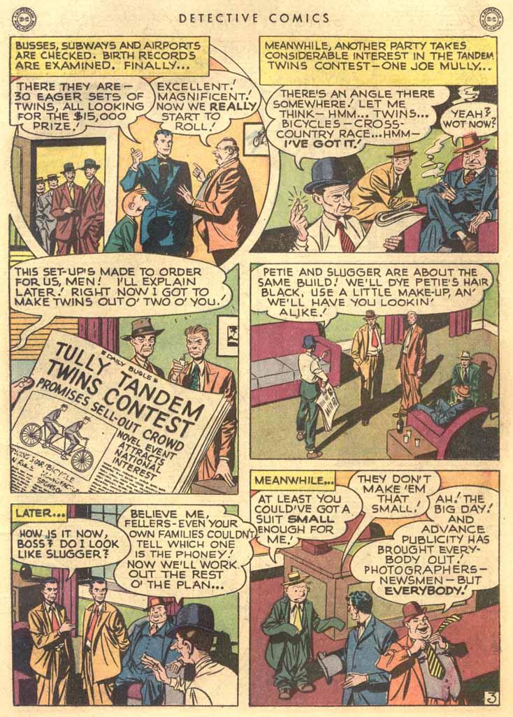 Detective Comics (1937) 148 Page 26