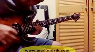 Kelebihan Senam Jari Gitar