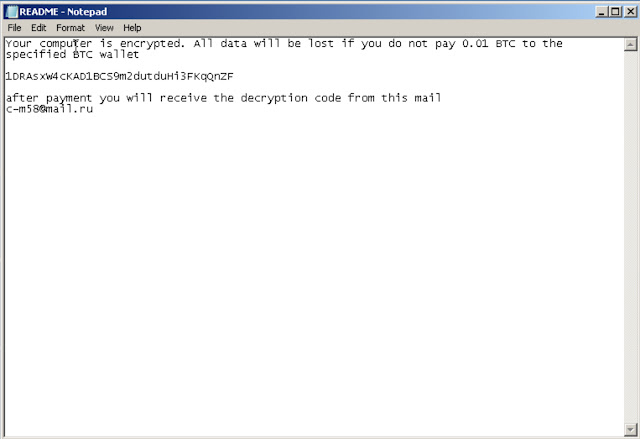 image10 Files Cannot Be Decrypted? Challenge Accepted. Talos Releases ThanatosDecryptor