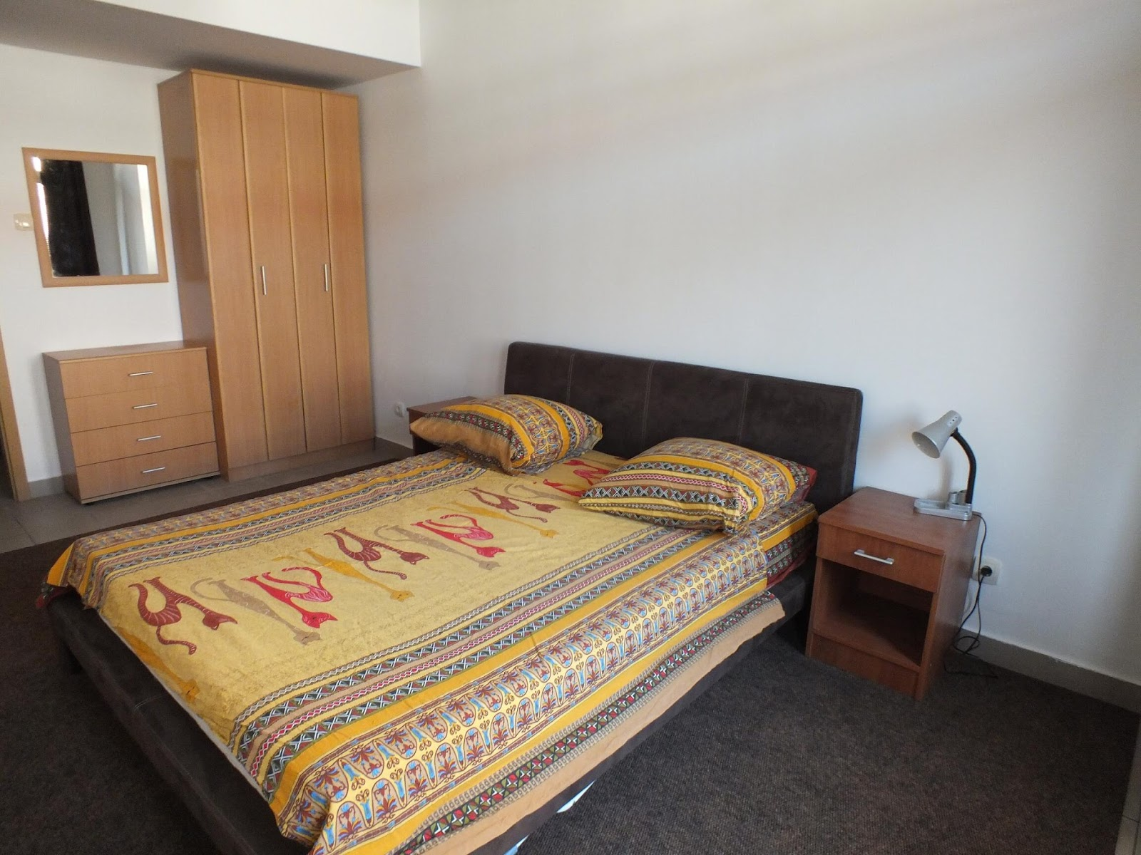 Квартира в черногории у моря снять
