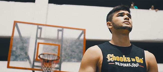 Chooks-to-Go Pilipinas 3x3 MUSIC VIDEO 2018