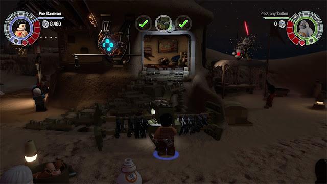 LEGO STAR WARS The Force Awakens Full Version