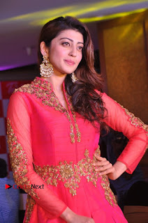 South Indian Celebrities Pos at Love For Handloom Collection Fashion Show  0060.jpg