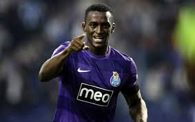 Jackson Martinez to Arsenal