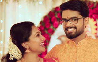 Amrutha & Abhishek Wedding Video