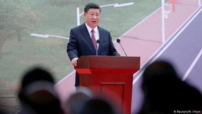 """Xi pide al pueblo chino que se prepare para """"situaciones difíciles"""""""