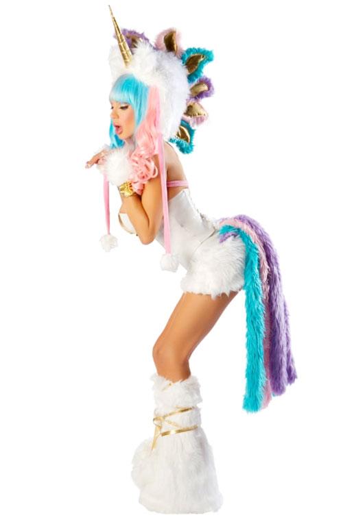 Disfraces de unicornio sexys