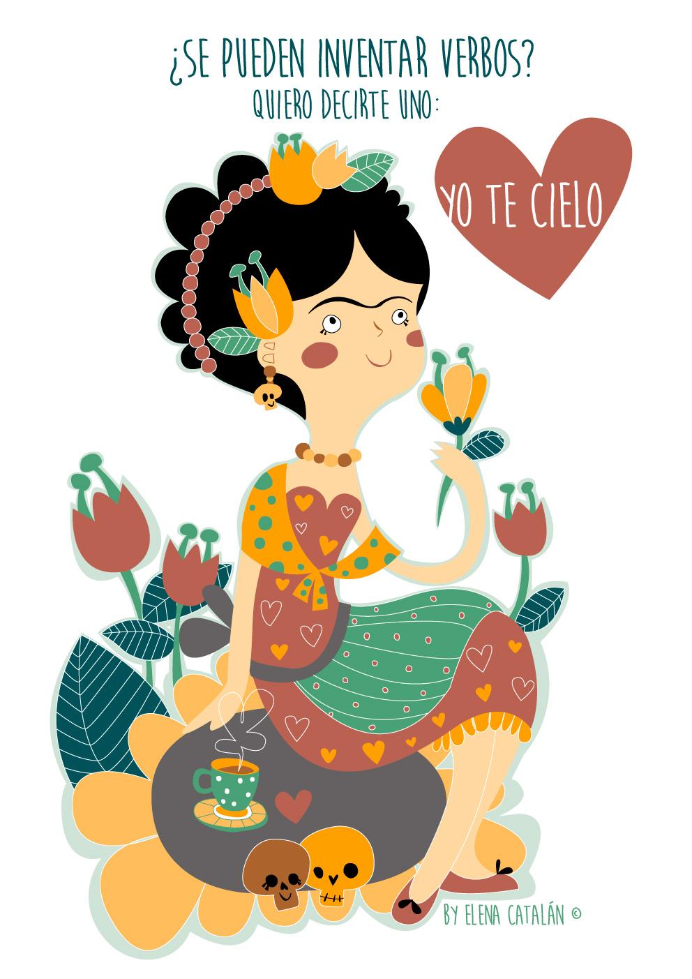 El Jardin De Kipuruki Frida Kahlo Datos Curiosos