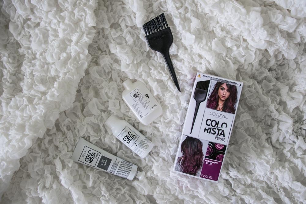 46aba61d0 Dnes som sa rozhodla napísať článok v ktorom sa budem venovať farbeniu  vlasov. Pred pár dňami som opäť menila farbu, a tak som si povedala, ...