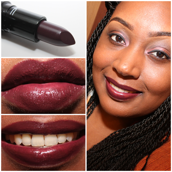 Mac Glamour Daze Collection For Holiday 2012 Swatches Review Awkwardly April