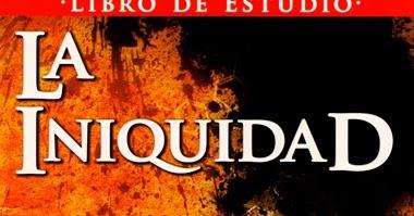 Ana Méndez Ferrell - La Iniquidad (Nueva Versión) - Libros