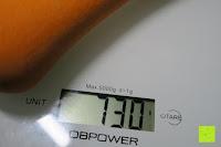 mehr Gewicht: Neopren-Hanteln »Bone« Kurzhanteln in verschiedenen Gewichts- und Farbvarianten ( 0,5kg, 0,75kg, 1kg, 1,5kg, 2kg, 3kg & 4kg )