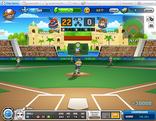 Cheat Baseball Heroes January 2017