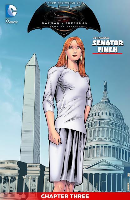 "[Debate] DC Comics: Rebirth - ""Nuevo reinicio de DC"" - Página 5 RKhWQ2F"