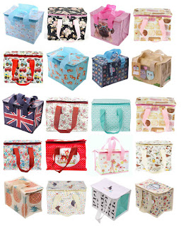 Lunch Bags kids for school, picnic, outdoor activity, 27 design choose now £3.85 ebay