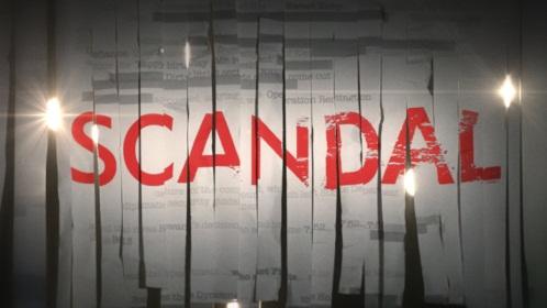 Scandal 5° Temporada