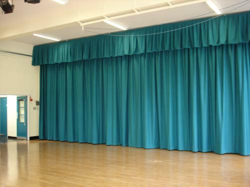 V S Tailoring Amp Curtain Shop Stage Curtains