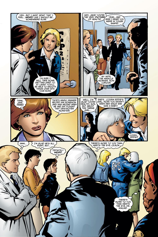 Thor (1998) Issue #39 #40 - English 18