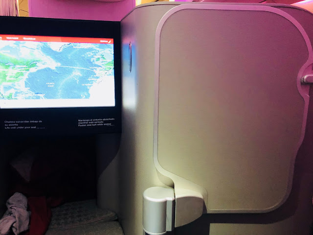 Iberia Business Class A330