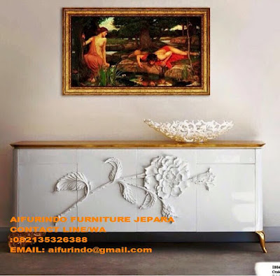 ONLINE SHOP MEBEL JEPARA,MEBEL JEPARA TREND 2016,MEBEL JEPARA CLASSIC,MEBEL KLASIK,MEBEL ANTIQUE,MEBEL UKIR,MEBEL JATI JEPARA,MEBEL INTERIOR CLASSIC MODERN,CUSTOM DESIGN FURNITURE KLASIK,toko mebel jati klasik,furniture Jati Klasik duco mewah,code A1104
