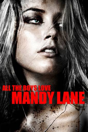 All the Boys Love Mandy Lane (2006) ταινιες online seires oipeirates greek subs