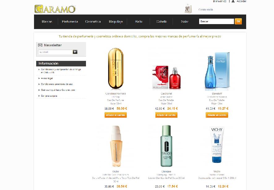 COLABORACIÓN CON GARAMO.COM: PROBANDO PERFECT REFINING FOUNDATION DE SHISEIDO