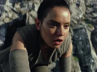 Sinopsis Film Star Wars: The Last Jedi