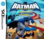 Batman - The Brave and the Bold - The Videogame