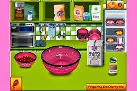 Download Game Memasak Sara Cooking Class Lite