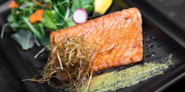 Makanan Penurun Kolesterol Tinggi