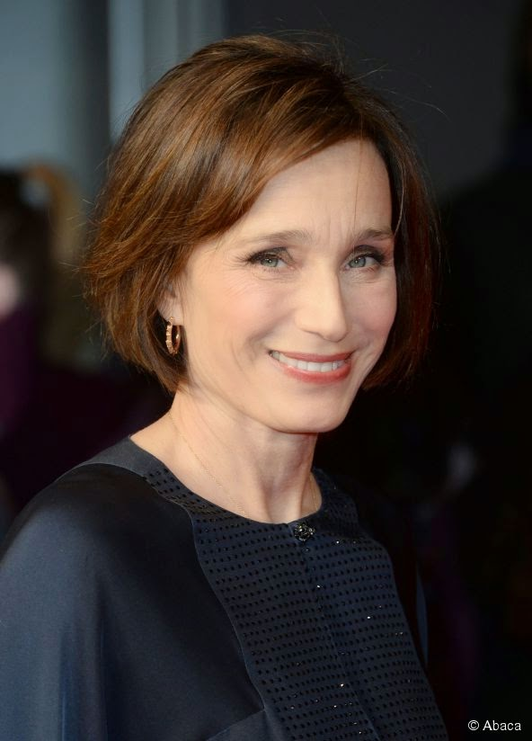Inspirational Women: Kristin Scott Thomas