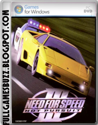 Hot pursuit download 2 need for speed pc free