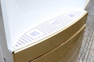 Thông tin Cây nước nóng lạnh cao cấp 3 vòi fujie wdbd20c chính hãng