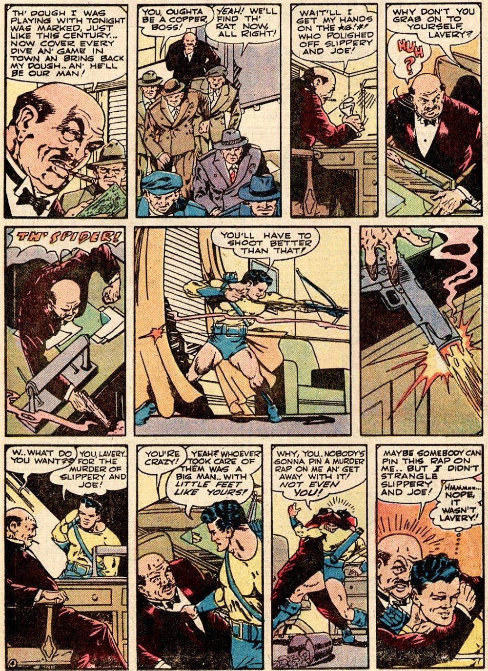 Detective Comics (1937) 441 Page 75