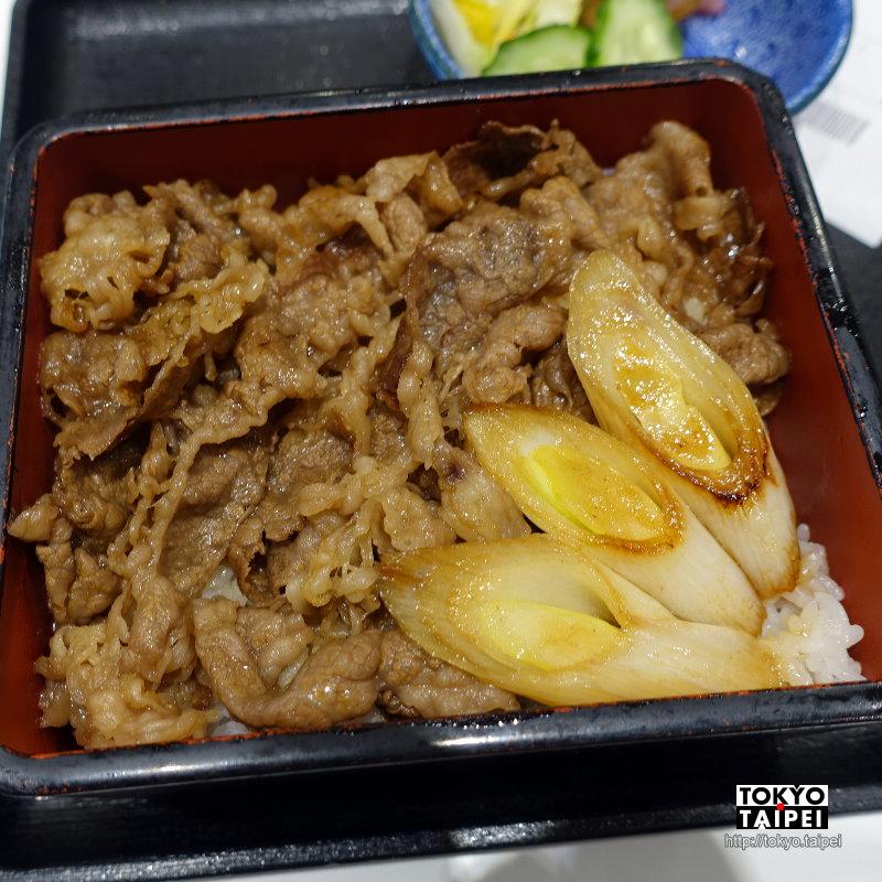 【吉野家】隱藏版限定菜單 用日本國產和牛做的牛丼