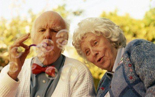 hubungan cinta yang lama