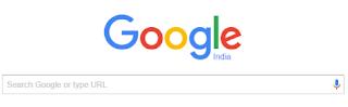 Cara menghapus riwayat pencarian Google.
