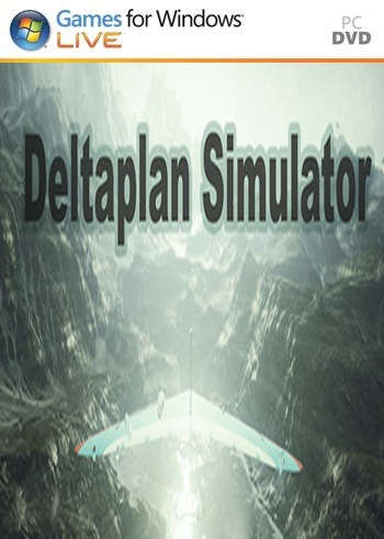 Deltaplan Simulator PC Full
