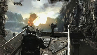 Gears of War 2 (X-BOX360) 2008