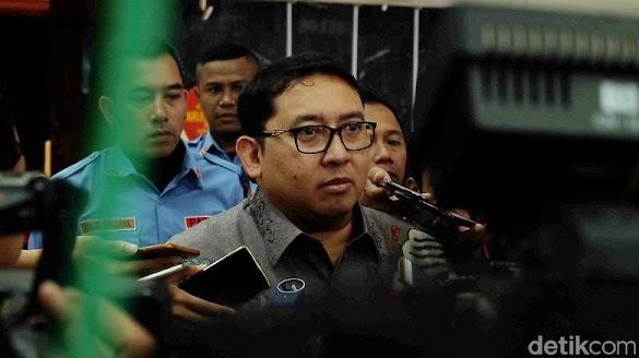Gerindra Setuju Posisi Wagub DKI Diserahkan ke PKS