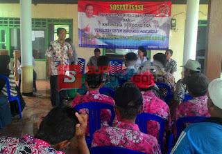 Kuswiyanto : Jujur Kunci Keberhasilan