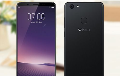 Cara Mudah Screenshot Vivo V7 Plus Terbaru