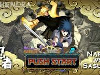 Naruto Shippuden Ultimate Ninja Storm Senki 3 v1.17 New Update