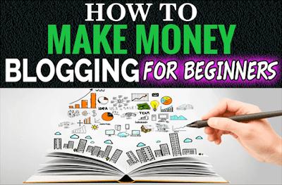 cara mendapatkan uang dari blog terbaru 2019