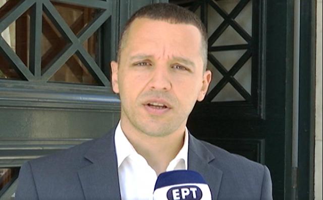Να συλληφθεί ο ψευδομουφτής και οι τούρκοι πράκτορες για την απελευθέρωση των 2 Στρατιωτικών μας - ΒΙΝΤΕΟ