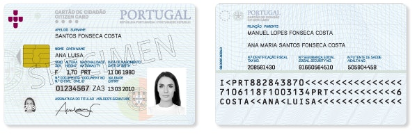 Visa Europe Info Channel: How To Apply Portuguese Permanent